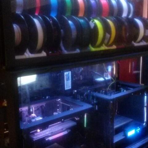 Download free 3D printer files My Perimeter Test Method to print at 0.05mm, Balkhagal4D