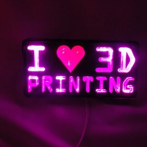 DSCN0211_display_large.JPG Télécharger fichier STL gratuit I <3 Impression 3D LED Signalétique / Lumière nocturne • Design pour imprimante 3D, Balkhagal4D