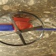 Télécharger fichier STL gratuit Hélicoptère volant jouet (NOUVEAU) • Modèle pour impression 3D, Manu_Burgundy