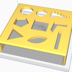 Download 3D printing files Didactic to fit in, ajquerio