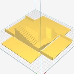 Download 3D printer designs Mould for cement pot, ajquerio