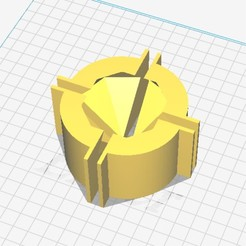 Download 3D printing models Diamond Mold, ajquerio
