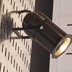 20200208_115726.jpg Télécharger fichier STL Lampe de batterie PAR1000 MINI • Plan pour imprimante 3D, ajquerio