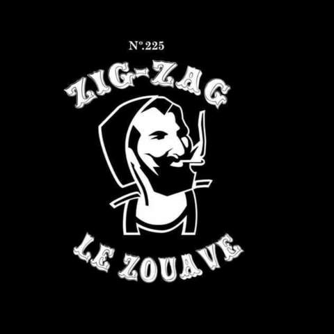 STL file No.225 Zig-zag man, lucifersown99