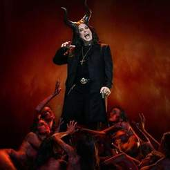STL Ozzy hell!, lucifersown99