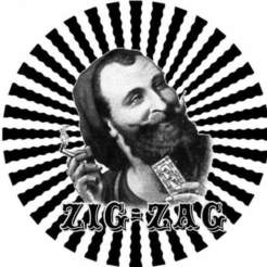 FB_IMG_1547289255973.jpg Download STL file Zig-zag man! V1 • 3D printable template, lucifersown99