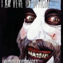 3D printer files Official Clown Business, lucifersown99