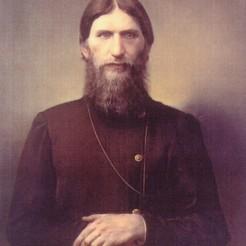 3D print files Rasputin, lucifersown99