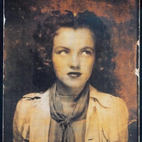 Download 3D printer templates Norman jeane Baker age 12 1938 Aka Marylin Monroe, lucifersown99