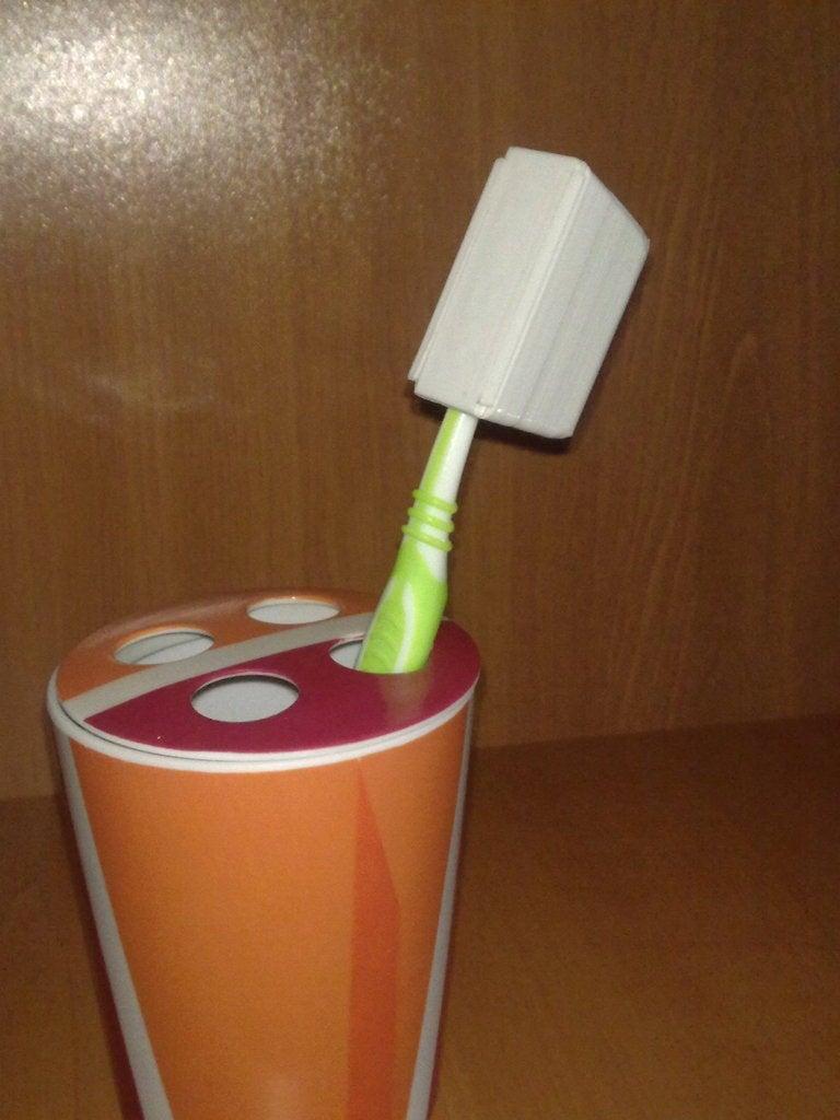 ABCD0003_display_large.JPG Télécharger fichier STL gratuit trousse de brosse à dents • Objet pour imprimante 3D, Pudedrik