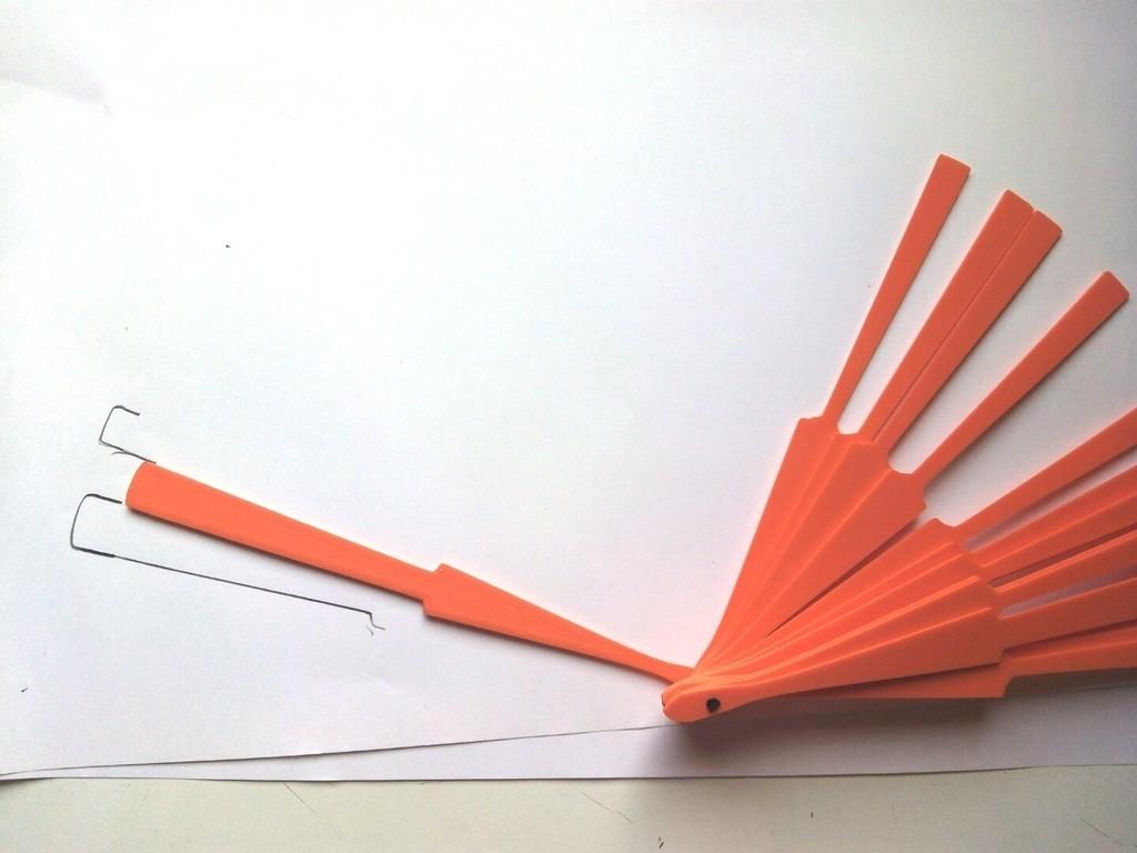 IMG_20150730_172727_display_large.jpg Download free STL file Hand-held foldable fan • 3D print object, Pudedrik