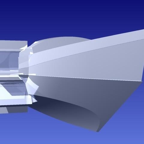 pb32_display_large.jpg Download free STL file Paddle Boat • 3D printable design, Pudedrik