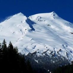 Download free 3D printing files Mount Baker, Pudedrik
