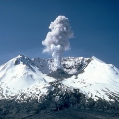 Download free STL file Mount Saint Helens, Pudedrik