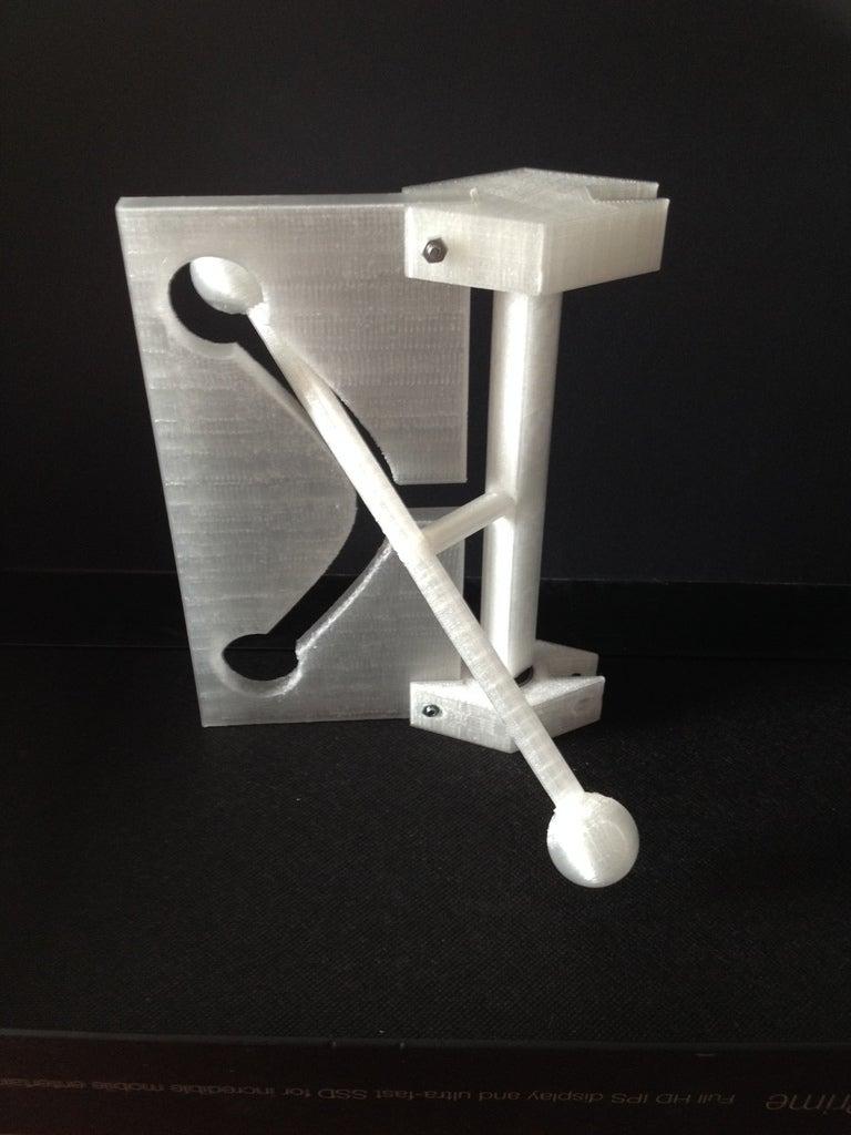 df842ddef63520b41cdd6305f6d691a8_display_large.JPG Download free STL file hyperbolic table experiment • 3D printer design, Pudedrik