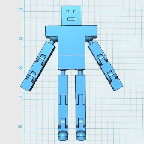 Screen_Shot_2014-10-06_at_10.19.36_PM_display_large.jpg Download free STL file Articulated Robot • 3D printable design, Balkhubal