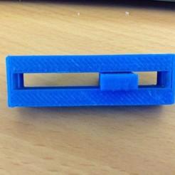 Free 3D printer files Moveable Keyring, Balkhubal