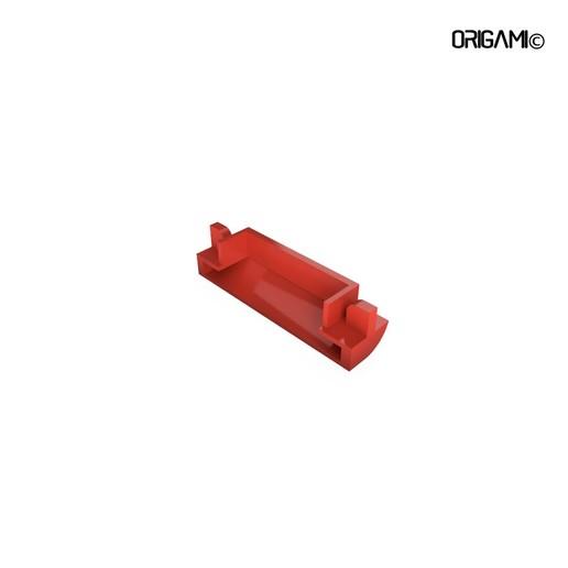 Télécharger objet 3D gratuit Guide Air ventilateur, Lahbib
