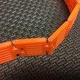 Télécharger fichier impression 3D gratuit Ceinture, tylerebowers