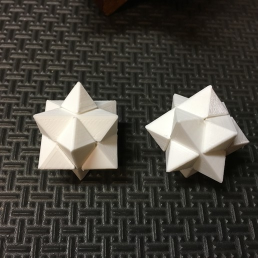 IMG_1780.JPG Télécharger fichier STL gratuit Puzzle 6 pièces 2 • Modèle pour imprimante 3D, tylerebowers