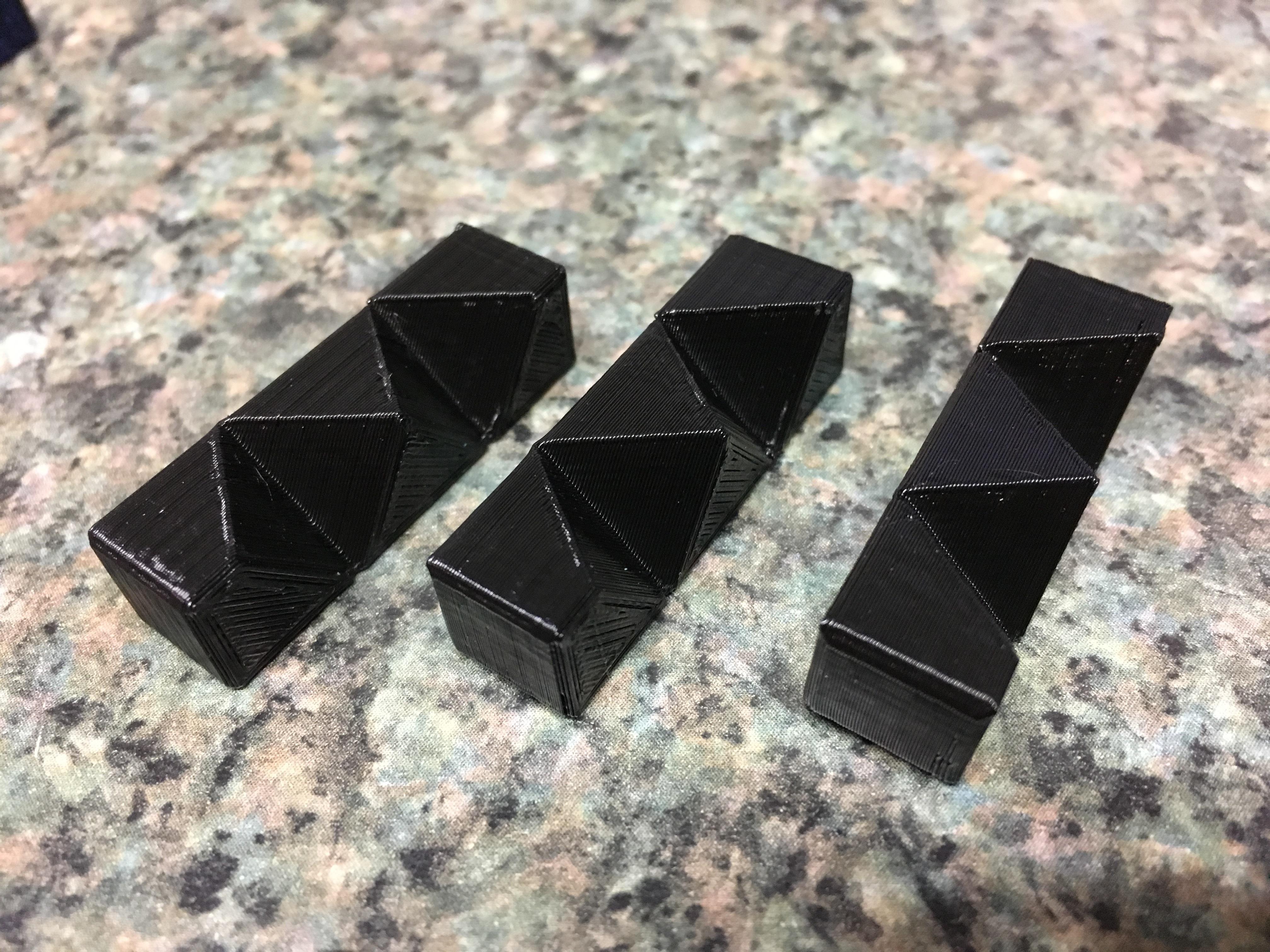 IMG_1407.JPG Télécharger fichier STL gratuit Puzzle 6 pièces • Objet à imprimer en 3D, tylerebowers