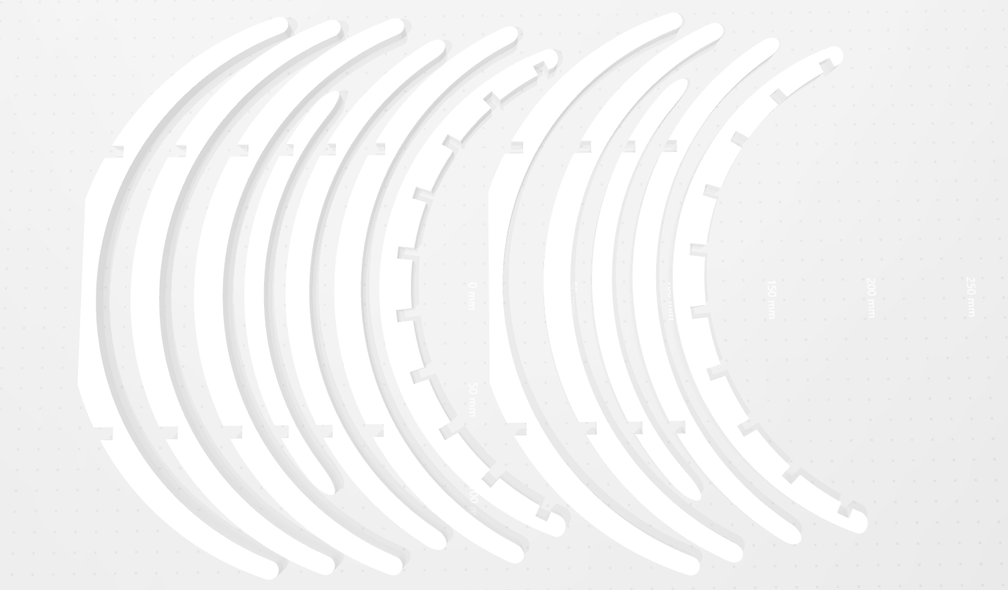 Capture.PNG Télécharger fichier STL gratuit Remix de bol de fruits pour l'impression 3D • Plan imprimable en 3D, tylerebowers