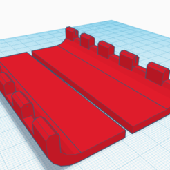 Download free 3D printing models Hinge to fix chromebook, tylerebowers