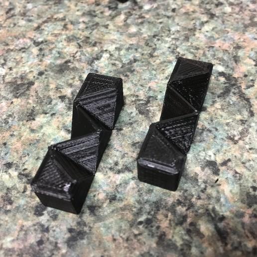 IMG_1408.JPG Télécharger fichier STL gratuit Puzzle 6 pièces • Objet à imprimer en 3D, tylerebowers
