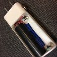 Download free 3D printer templates Taser Stun Gun, tylerebowers