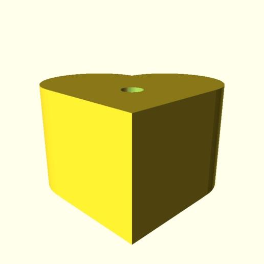 fa69797804185884f96679955c6fb7e7.png Download free SCAD file Heart planter / box • 3D print template, gillesromani
