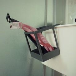 P3260193.JPG Télécharger fichier STL Pot salle de bain • Design à imprimer en 3D, n17bardez