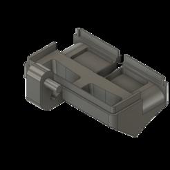 Download 3D printing designs XIAOMI 4K BONNIE HAT MOUNT, guillaumeastruc