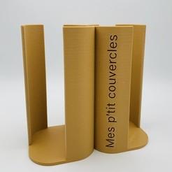 IMG_7400.jpg Télécharger fichier STL gratuit Rangement couvercle de yaourt (yaourtière)  • Design imprimable en 3D, julien-roinard