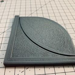 Descargar diseños 3D gratis Guía de corte del visor COVID-19, julien-roinard