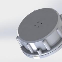 301909_pic_600x500.jpg Télécharger fichier STL Ouvre-boîtes (DIN61) • Objet à imprimer en 3D, Fekkopsky