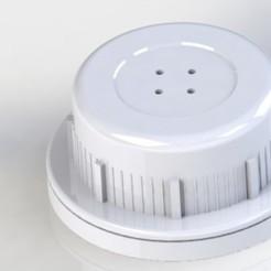 301915_pic_600x500.jpg Télécharger fichier STL Ouvre-boîtes (DIN45) • Modèle pour imprimante 3D, Fekkopsky