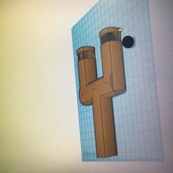 IMG_3863.JPG Télécharger fichier STL gratuit slingshot/lance pierre • Design pour impression 3D, billy-and-co