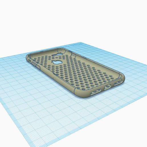 3D design Fantabulous Albar _ Tinkercad - Google Chrome 13_04_2020 16_55_53.png Télécharger fichier STL gratuit Iphone 7 case • Design imprimable en 3D, billy-and-co