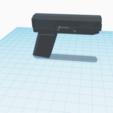 3D design Fantabulous Rottis _ Tinkercad - Google Chrome 11_04_2020 13_40_00.png Télécharger fichier STL gratuit glock/gun/pistol • Modèle à imprimer en 3D, billy-and-co