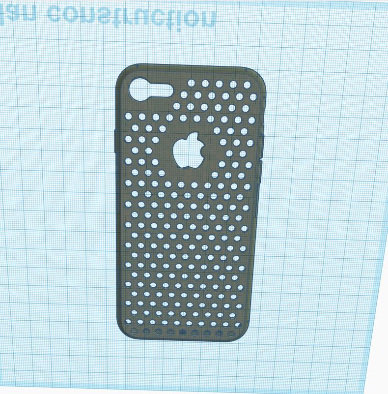 3D design Fantabulous Albar _ Tinkercad - Google Chrome 13_04_2020 16_56_09.png Télécharger fichier STL gratuit Iphone 7 case • Design imprimable en 3D, billy-and-co