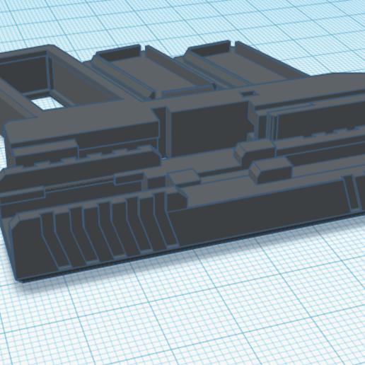 3D design Fantabulous Rottis _ Tinkercad - Google Chrome 11_04_2020 13_32_39.png Télécharger fichier STL gratuit glock/gun/pistol • Modèle à imprimer en 3D, billy-and-co