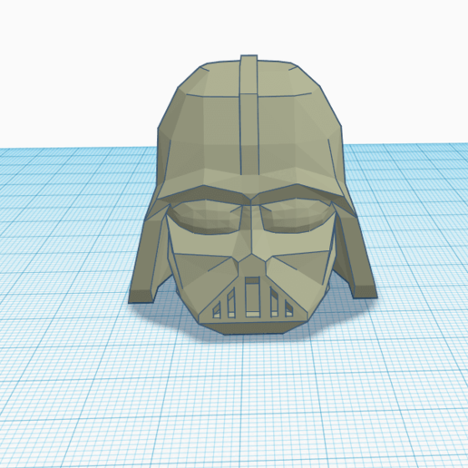 Download free 3D printer designs star wars, billy-and-co
