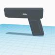 3D design Fantabulous Rottis _ Tinkercad - Google Chrome 11_04_2020 13_40_12.png Télécharger fichier STL gratuit glock/gun/pistol • Modèle à imprimer en 3D, billy-and-co