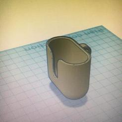 Download free STL file Airpods case • 3D printer design, billy-and-co