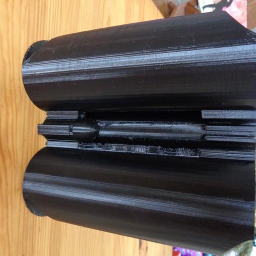 DSC00745.JPG Télécharger fichier STL Distributeur dosettes Senseo tournant • Plan pour imprimante 3D, lbopok