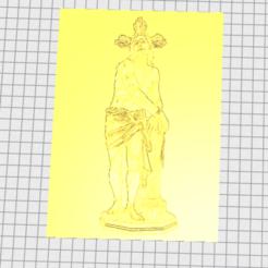 Captura1.PNG Télécharger fichier STL Christ lié • Objet imprimable en 3D, pumuky