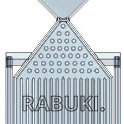 NCG_03.jpg Download free STL file NormalCurveGenerator • Design to 3D print, rabuki