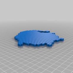 julepingvin.png Télécharger fichier STL gratuit Pingouin de Noël • Plan pour imprimante 3D, rabuki