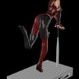 Descargar modelo 3D Harley Quinn, 3dactive