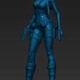 Descargar modelo 3D Lara Croft - Tomb Raider, 3dactive
